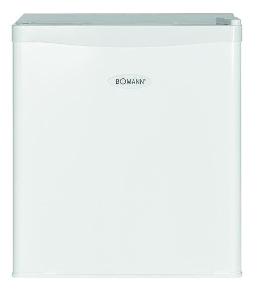 Холодильник Bomann KB 389 White