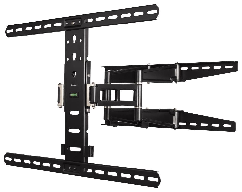 Кронштейн для телевизора Hama H-108757 Black