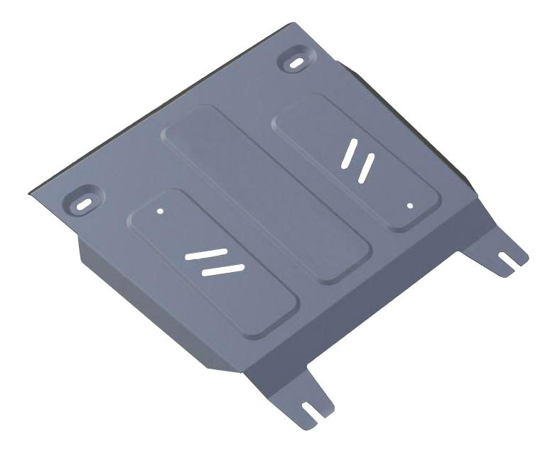 Защита РК (Раздаточной коробки) RIVAL для Mitsubishi