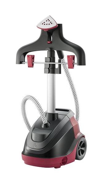 Вертикальный отпариватель Rowenta Master Precision 360 6540