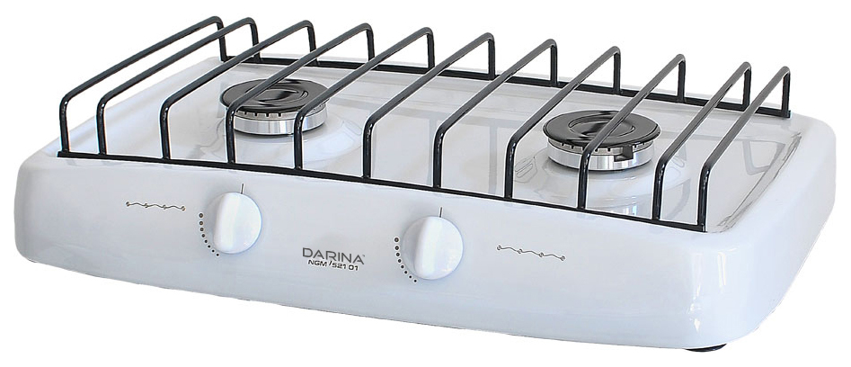 Настольная газовая плитка Darina L NGM521