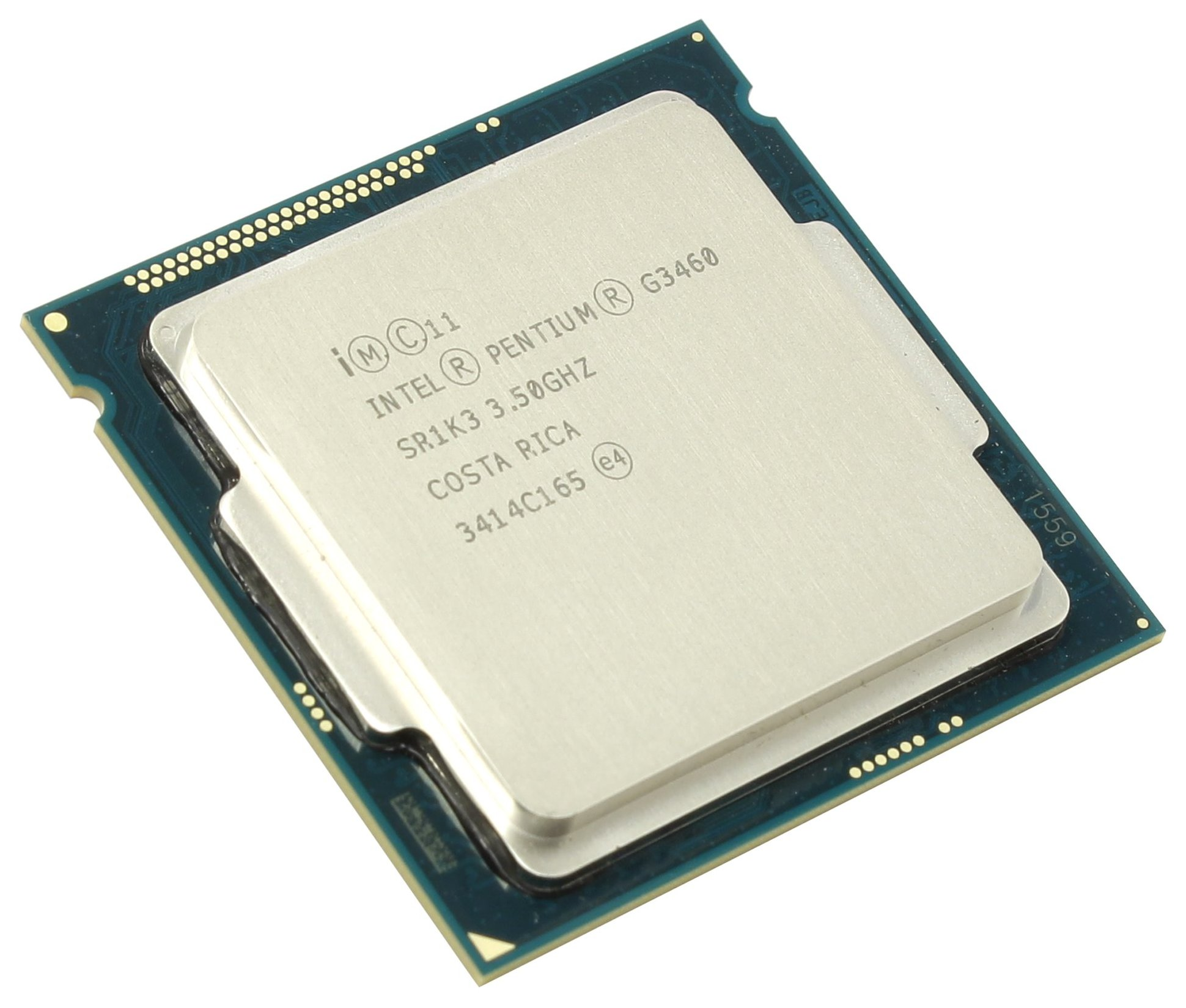 Процессор Intel Pentium G3460 Box
