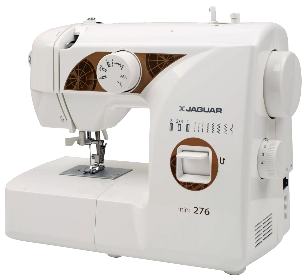 Швейная машина Jaguar 276 Mini