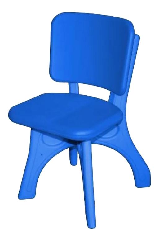 Купить Стул KING KIDS Дейзи синий, KingKids, Детские стульчики