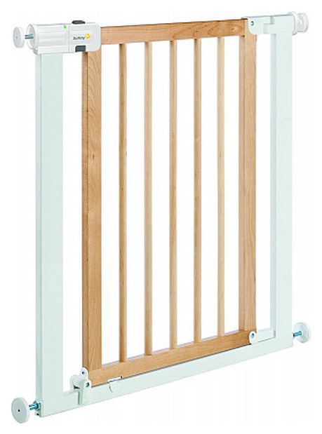 SAFETY 1ST EASY CLOSE WOOD #AND# METAL