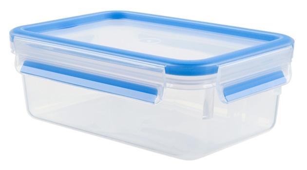 Контейнер для хранения пищи Tefal CLIP#and#CLOSE K3021812