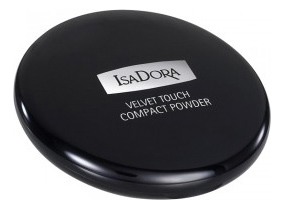 Пудра IsaDora Velvet Touch Compact Powder 14 10 г.
