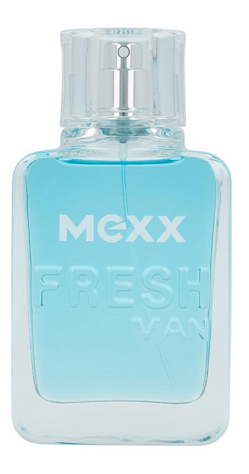 Туалетная вода Mexx Fresh Man 50 мл
