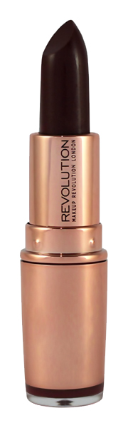 Помада Makeup Revolution Rose Gold Lipstick Private Members Club