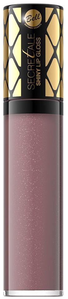 Блеск для губ Bell Secretale Shiny Lip Gloss 10 6 мл