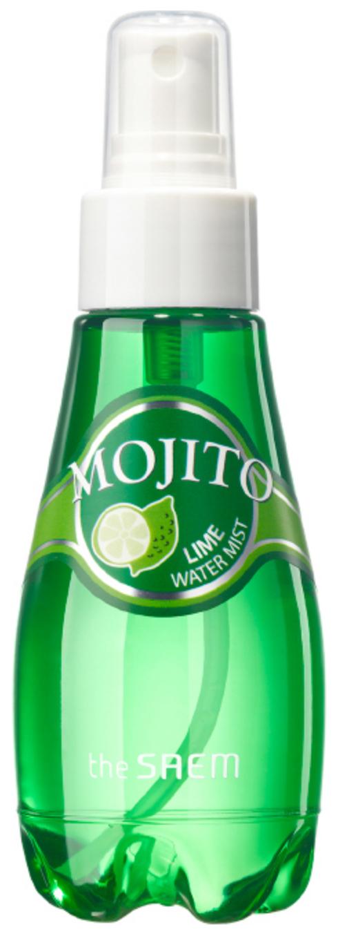 Мист The Saem Mojito Lime Water Mist