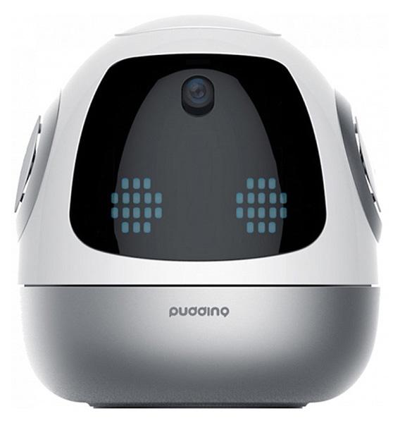 Купить Робот Pudding с искусственным интеллектом, Радиоуправляемый робот Roobo PD001SRU, roobo®,