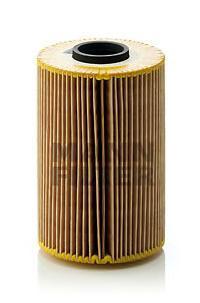 Фильтрующий элемент масляного фильтра MANN-FILTER HU930/3X