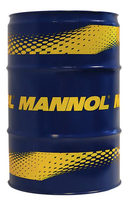 Моторное масло Mannol Multifarm Stou 10W