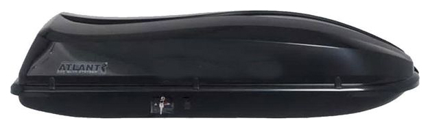 Бокс на крышу автомобиля ATLANT Airtek