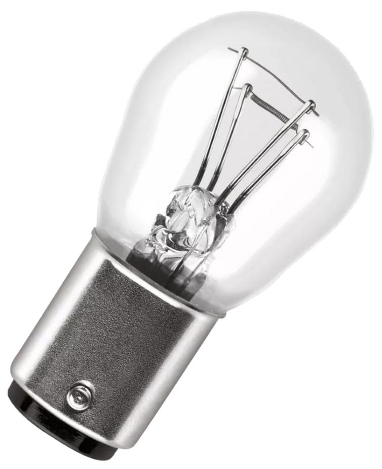 Лампа Bosch 5W P21/5W 1987302202