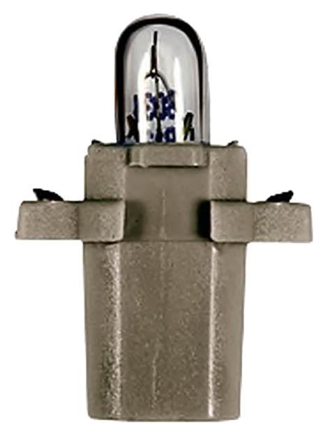 Лампа галогенная Bosch 1.2W W1,2W 1987302515