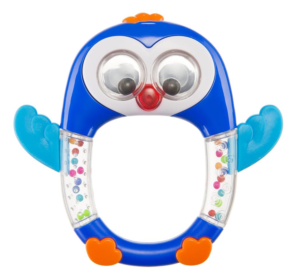 Погремушка Happy Baby Penguin Lo-Lo