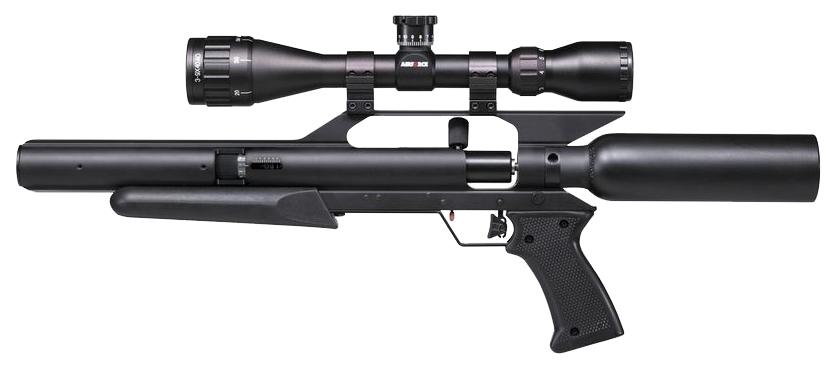 Купить Пневматическое оружие Shantou Gepai Винтовка с лазерным прицелом ES2142-0908-1PB, Стрелковое игрушечное оружие