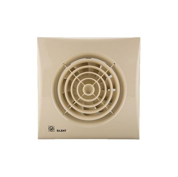 Вентилятор настенный Soler&Palau Silent 100 CZ