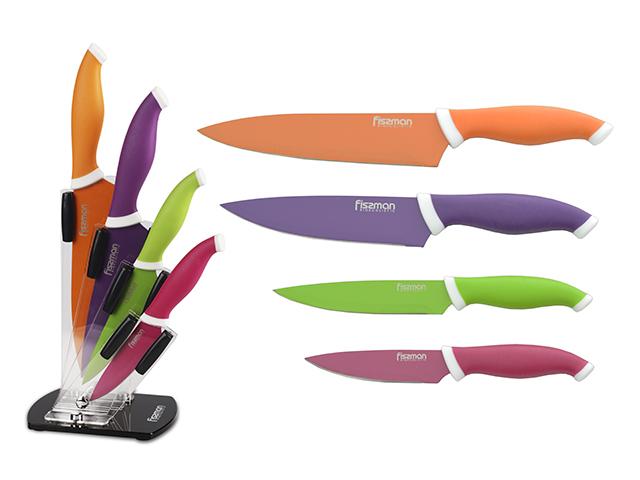 Набор ножей FISSMAN 2655 5 шт KN-2655.5