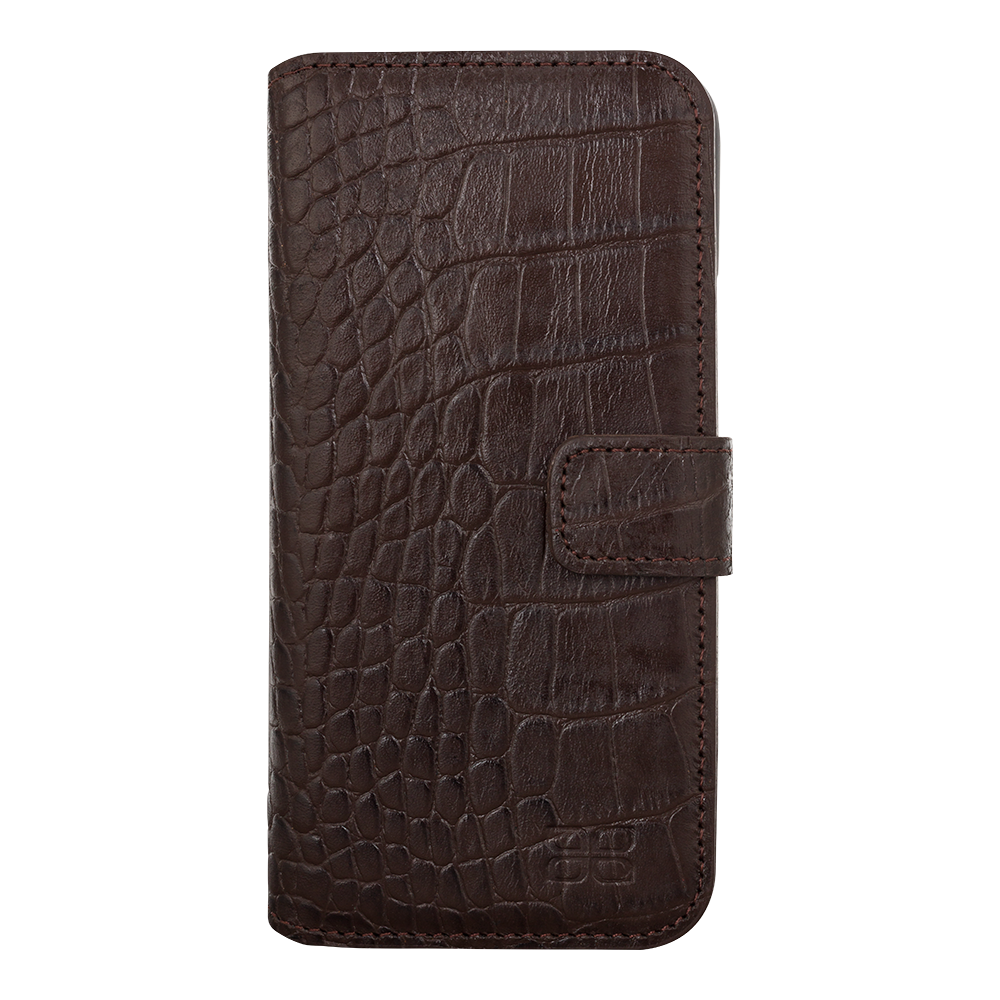 Кожаный чехол портмоне для HTC One M9, Bouletta
