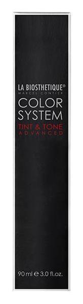 Краска для волос La Biosthetique Tint #and# Tone 1/1 Иссиня-черный 90 мл