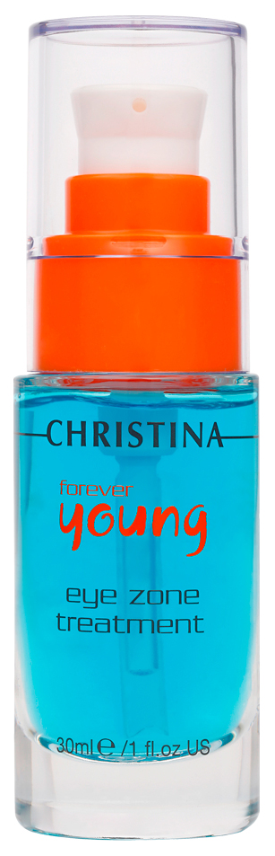 Гель для глаз Christina Forever Young Eye Zone Treatment 30 мл