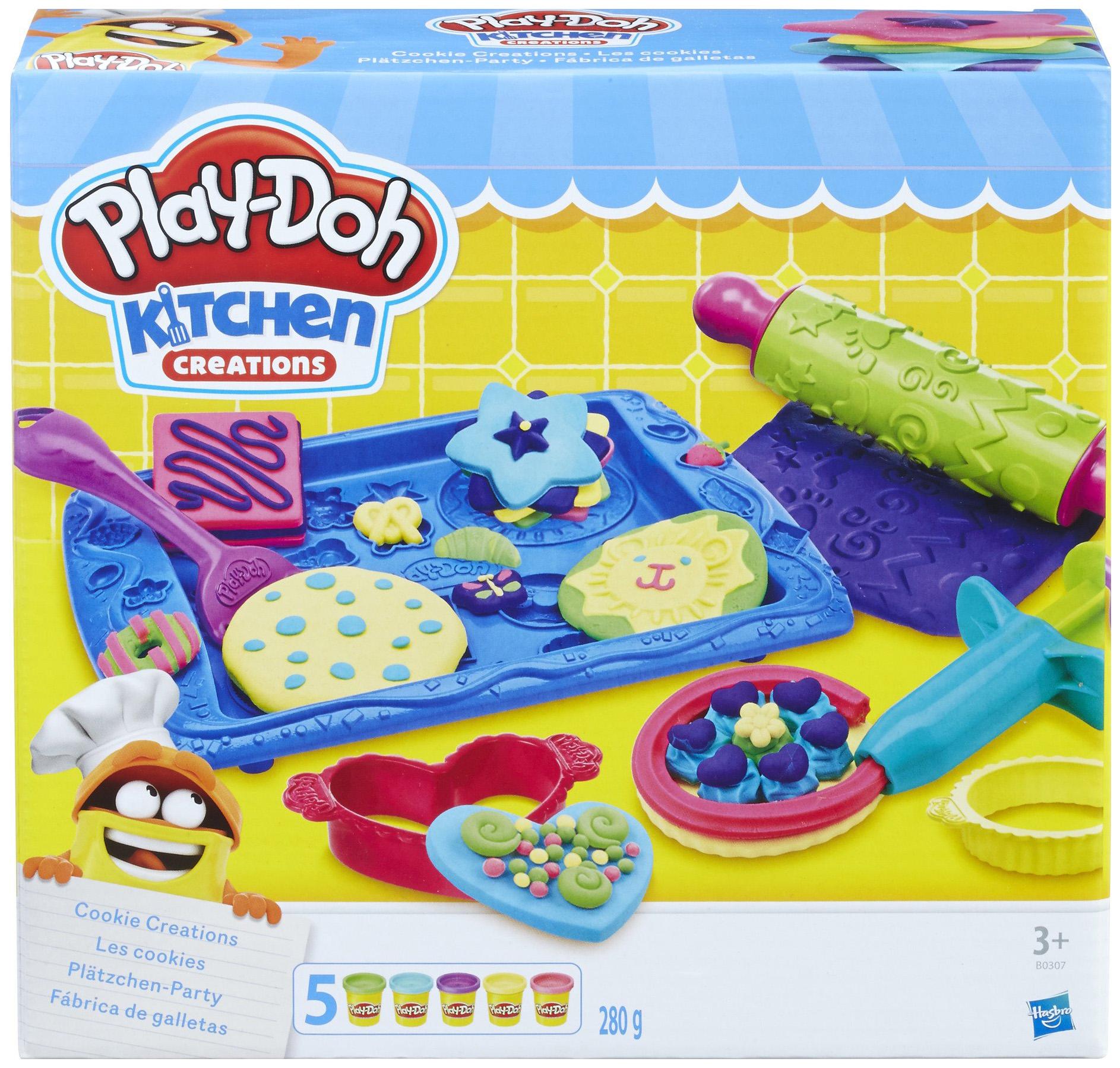 Игровой набор Hasbro Магазинчик печенья