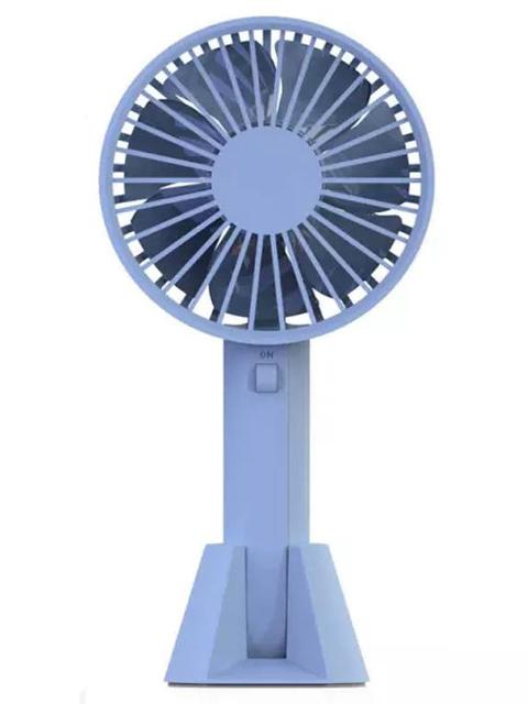 Вентилятор настольный Xiaomi VH YU blue