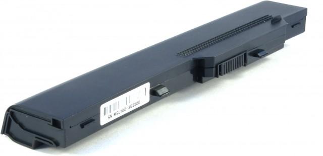 Аккумулятор Pitatel BT-899B для ноутбуков MSI Wind U90/U100/U120/U210, LG X110  - купить со скидкой