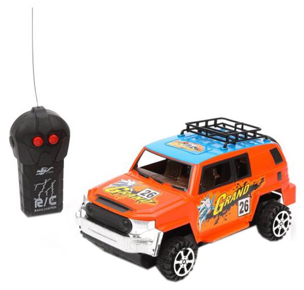 Радиоуправляемая машинка Наша Игрушка Джип 68910A