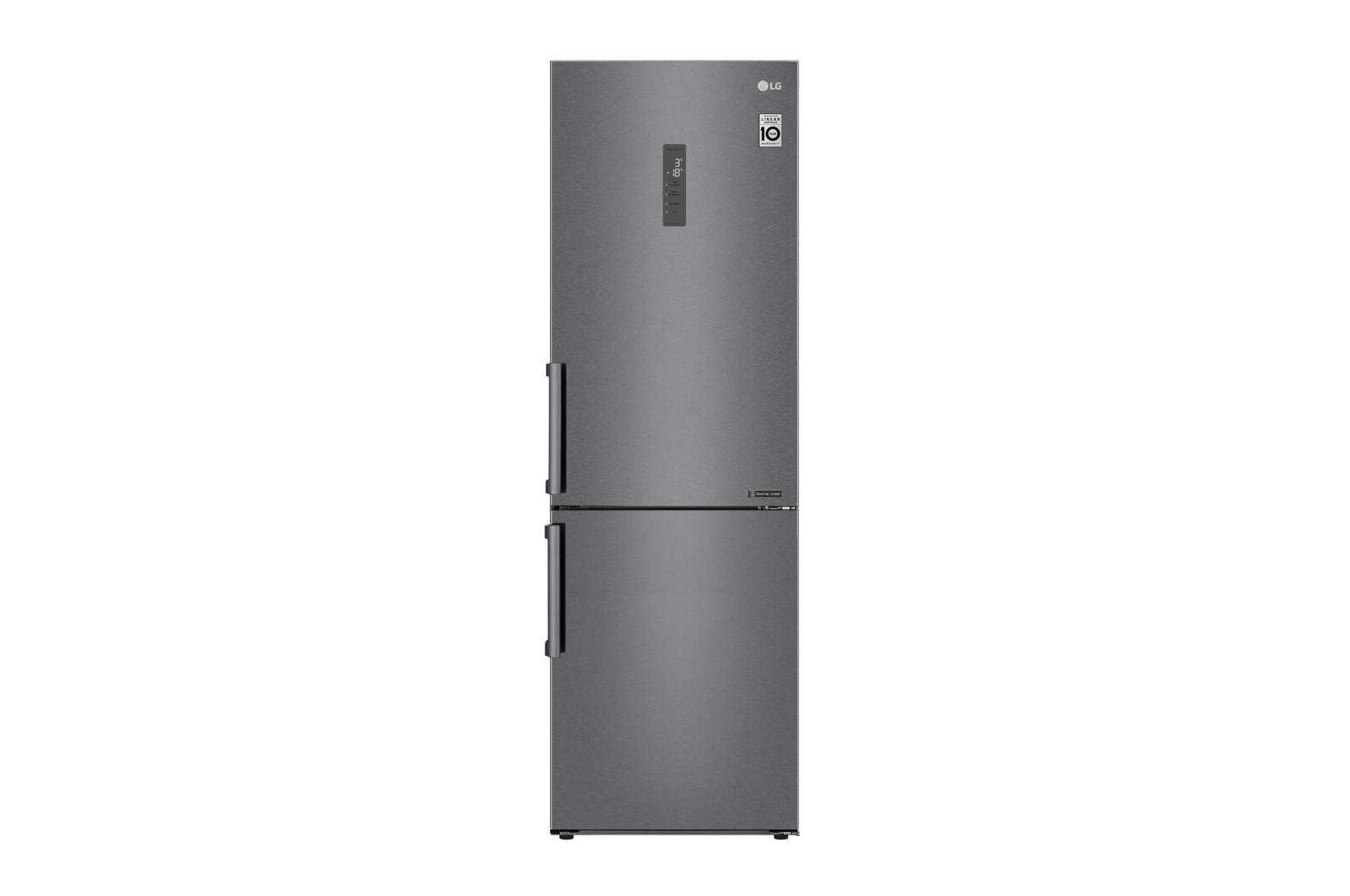 Холодильник LG GA B 459 BLGL