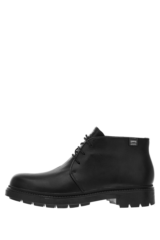 Ботинки мужские Camper K300027-002 черные 44 EU фото