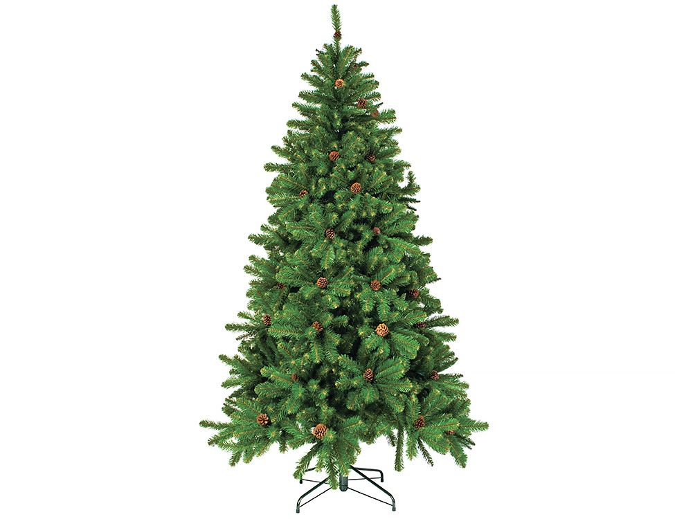 Ель искусственная Triumph Tree императрица 155 см