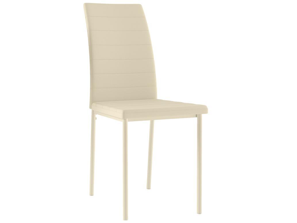 Кухонный стул Mebwill Стул Винс Кремовый