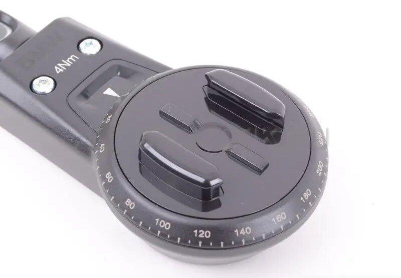 Держатель экшн камеры в бампере BMW 51952405467
