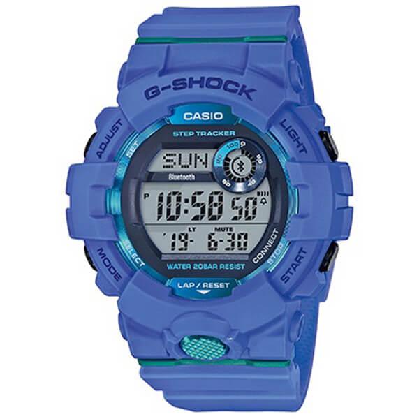 Часы Casio GBD-800-2E