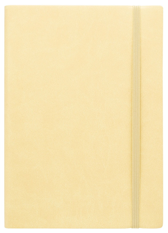 Ежедневник датированный на 2020 год Spectrum, А5, 168 листов, линия, бежевый