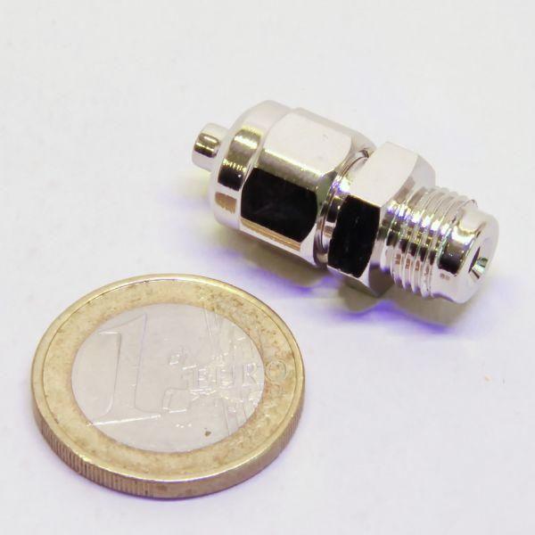 Коннектор JBL для редуктора CO2 универсальный