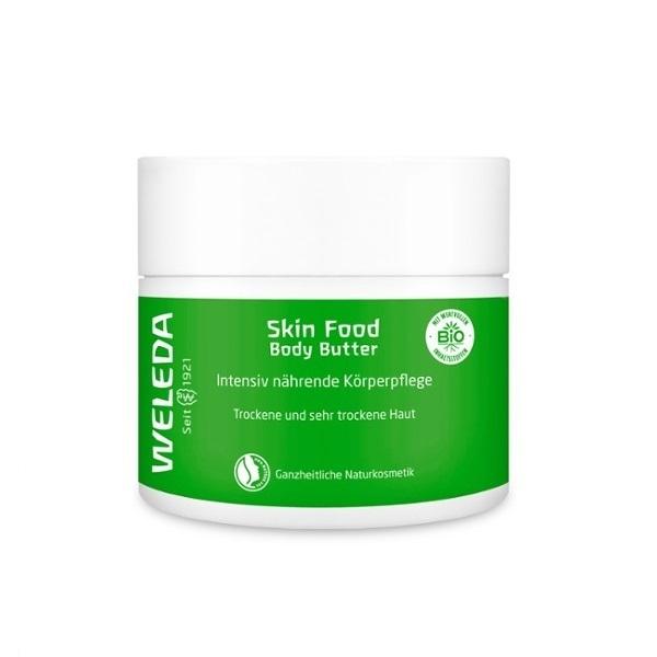 Купить Крем-масло для тела Weleda Skin Food , 150 мл