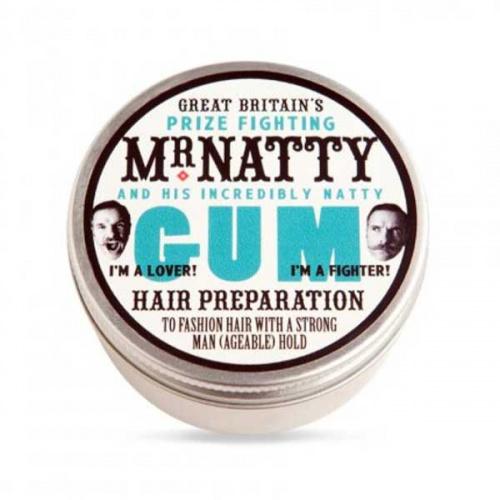 Тянучка для волос Mr.Natty's GUM Hair Preparation