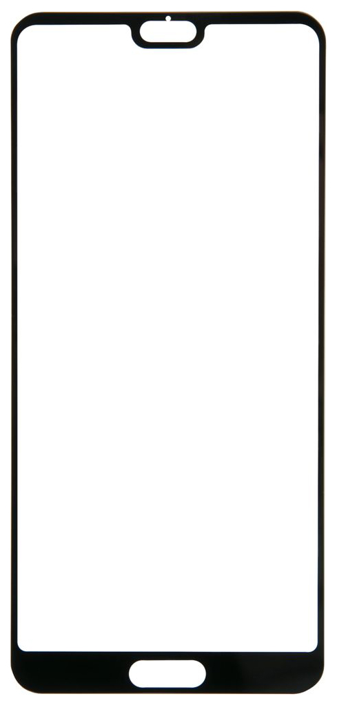 Защитное стекло RED LINE для Apple iPhone XR Black