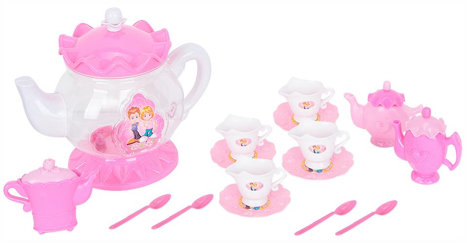 Купить Набор посуды игрушечный Игруша для кукол i-1450729, Игрушечная посуда