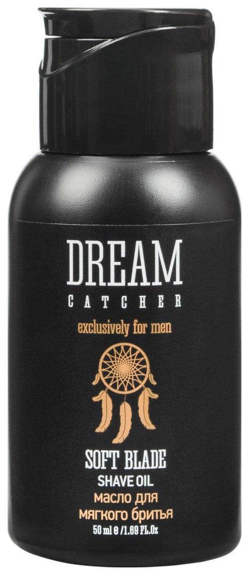 Масло для бритья Dream Catcher Soft Shave