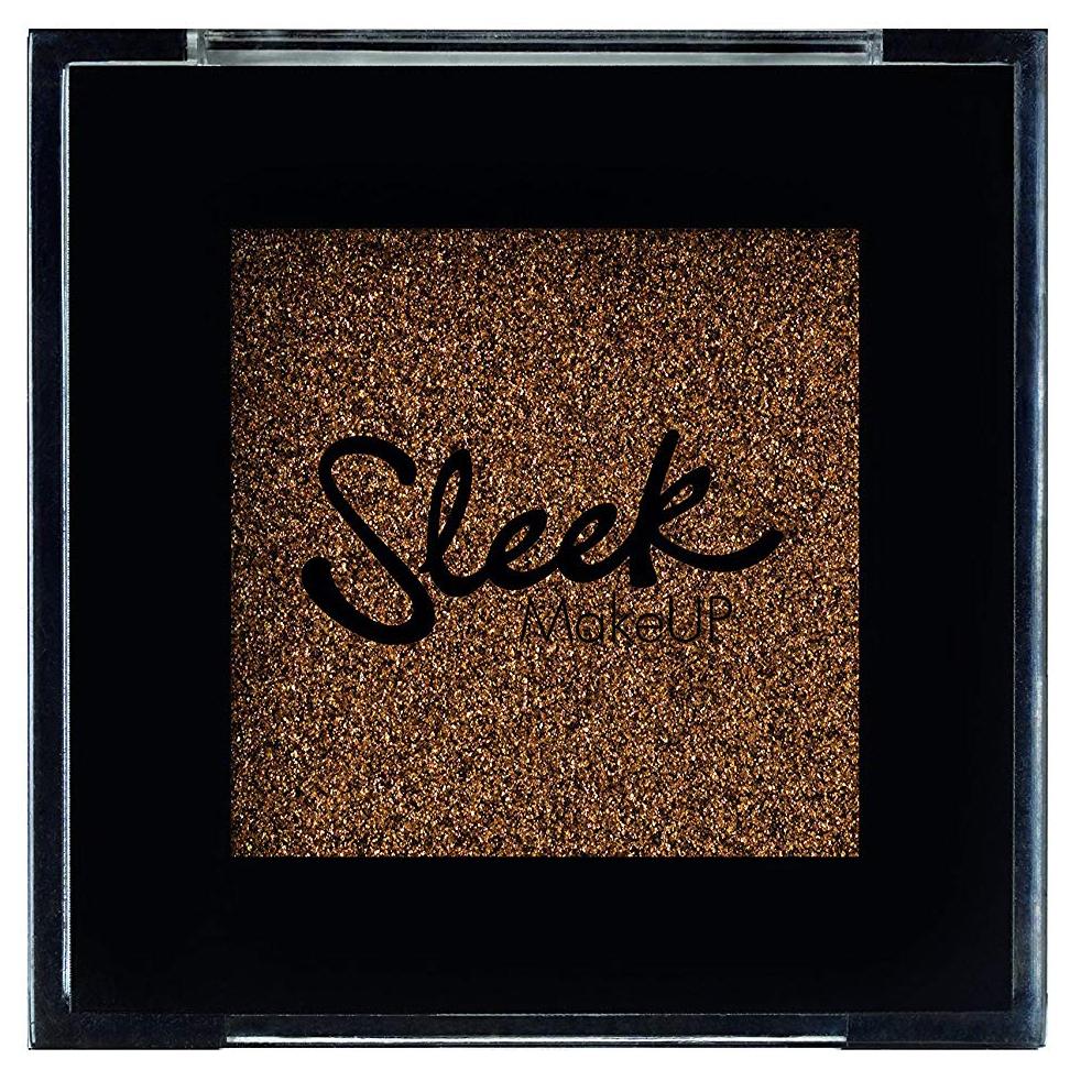 Тени для век Sleek MakeUP Mono Eyeshadow