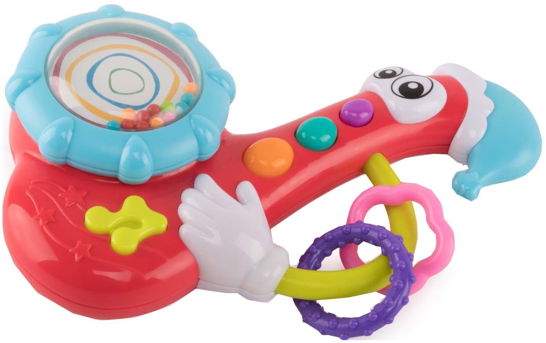 Развивающая игрушка Happy baby JAZZY Музыкальная игрушка
