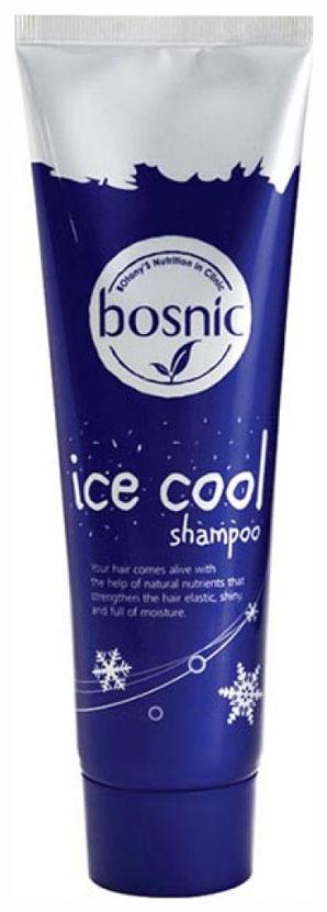 Шампунь Bosnic Ice Cool 160 мл