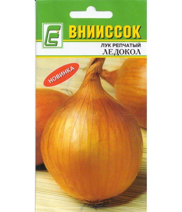 Семена Лук репчатый Ледокол, 2 г, ВНИИССОК 210444 по цене 29