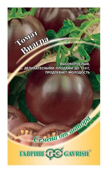 Семена Томат Виагра, 12 шт, Гавриш